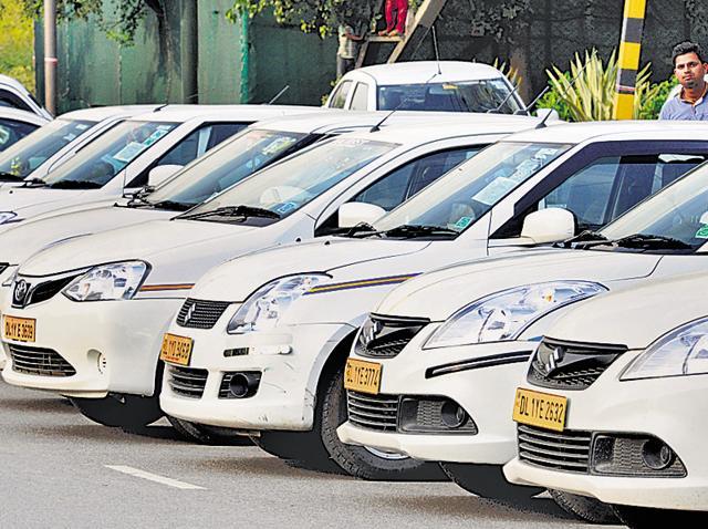 Uber,OLa,Ride-hailing companies