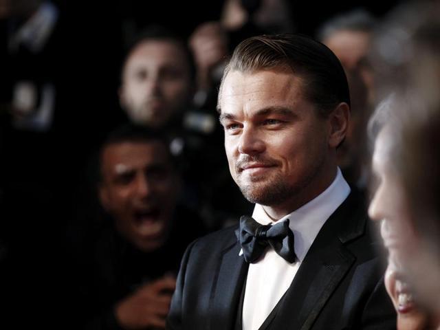 Leonardo DiCaprio,Leonardo DiCaprio India,Global Warming