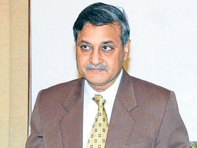 Delhi University has nominated former UPSC chairman DP Agarwal to the search panel for the new vice-chancellor.