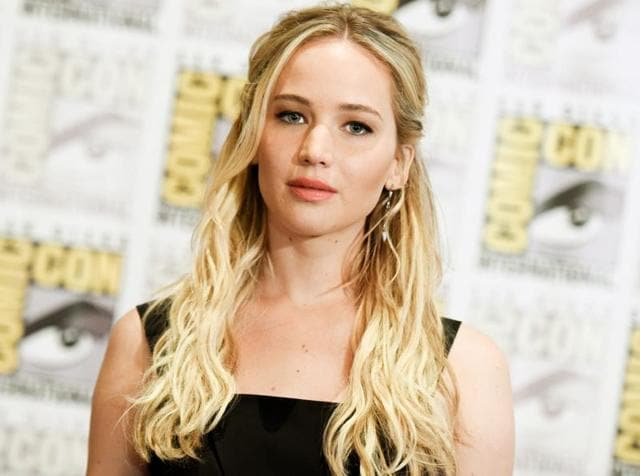 Jennifer Lawrence,Hollywood sexism,Equal pay