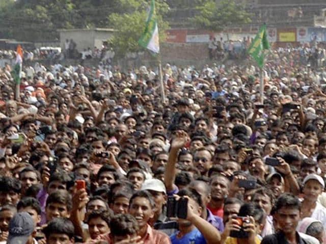 Bihar elections,Jehanabad,Maoists