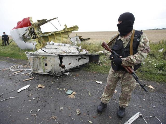 MH17 crash,MH17 probe,Russia