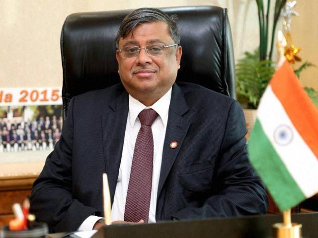 PS Jayakumar,MD,CEO