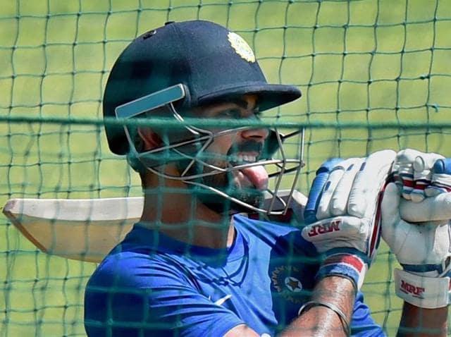 India vs South Africa cricket series 2015,Virat Kohli,MS Dhoni