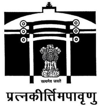 Archeological Survey of India,ASI,Amrender Nath