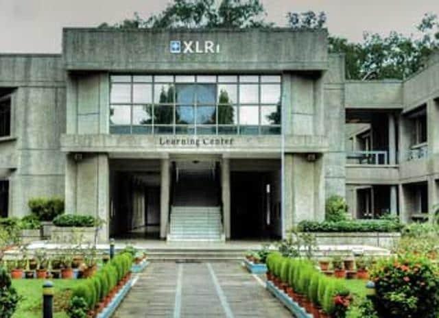 XLRI,XLRI Jamshedpur,Internship