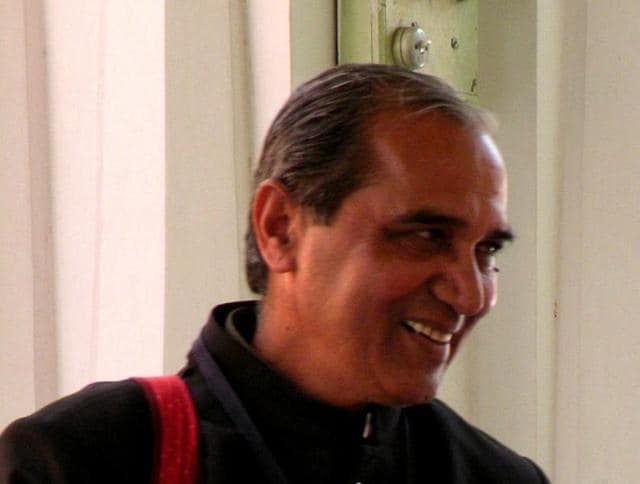 Sahitya Akademi,Anand Bhardwaj,Returning sahitya akademi awards