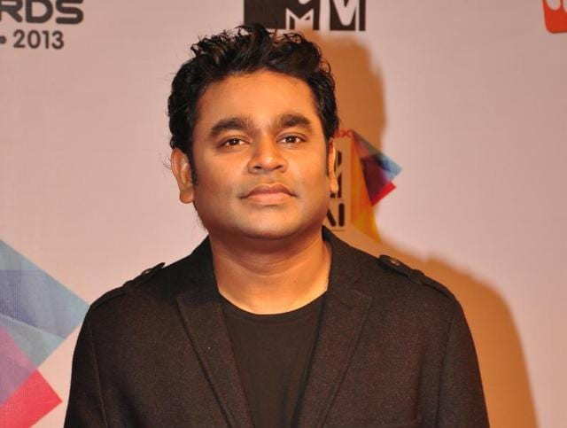 AR Rahman has two Academy Awards and two Grammys to his name.
