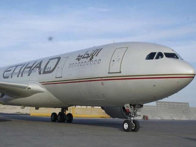 Etihad Airways,Abu Dhabi,IBM