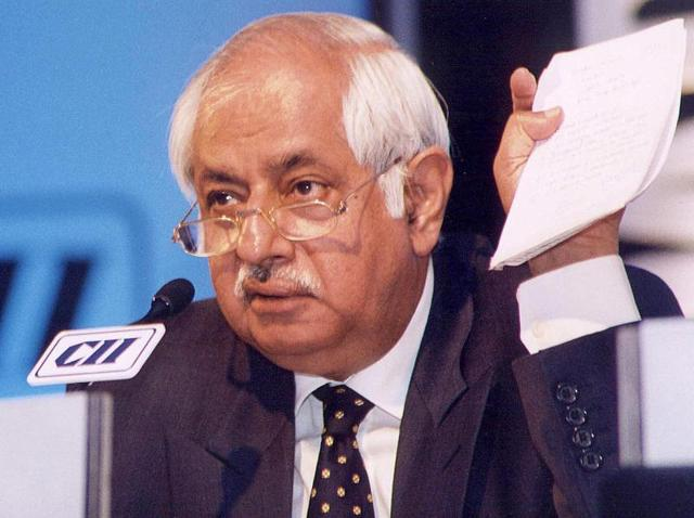 Almost had Kashmir deal with Pakistan: Ex-PM's envoy Lambah