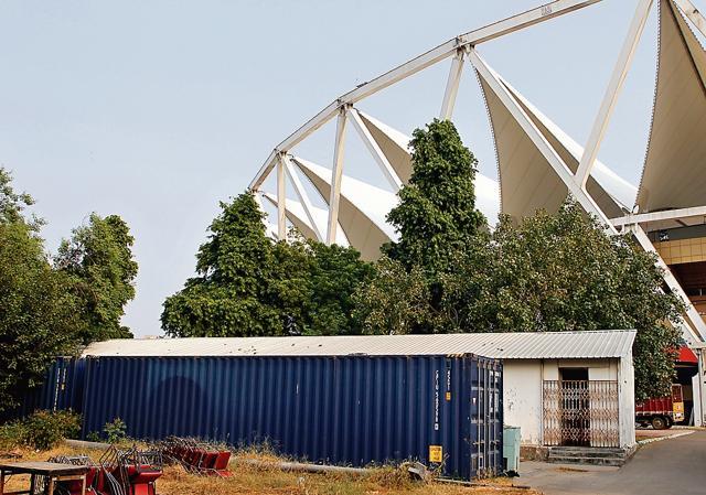 CWG 2010,Delhi Games,Aerostat