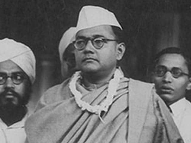 Subhash Chandra Bose,Netaji Files