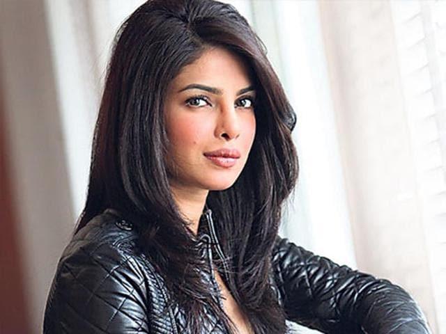 Priyanka Chopra,Farhan Akhtar,Shah Rukh Khan