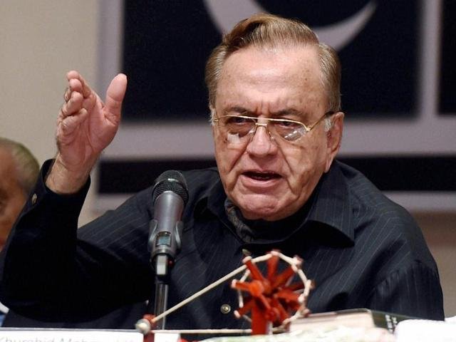 Khurshid Mahmud Kasuri,Neither a Hawk nor a Dove,Pakistan