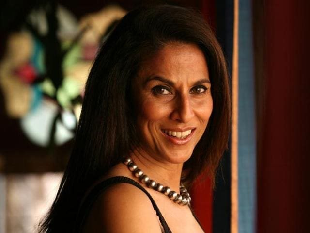 Through her tweets, Shobhaa De had criticised the state government's decision to make it mandatory for multiplexes to screen Marathi films during primetime.