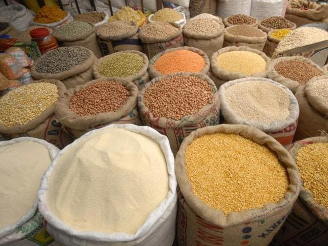 After onions, prices of pulses — a source of protein for every Indian — are now at a five-year high in some parts of the country.