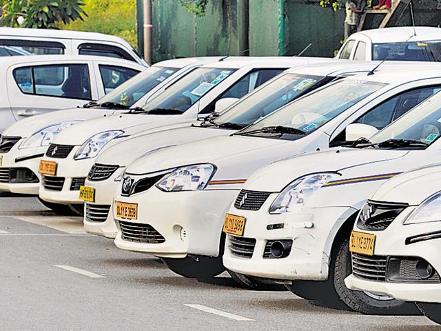 Delhi HC,Radio Taxis,Ola