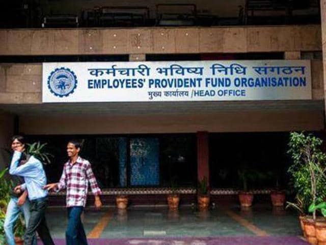 Online PF,PF withdrawal,Employees' Provident Fund Organisation