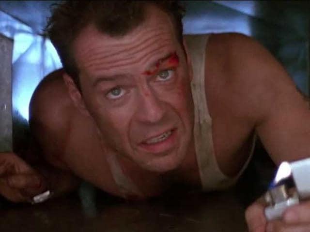 Bruce Willis,Bruce Willis Die Hard,Die Hard