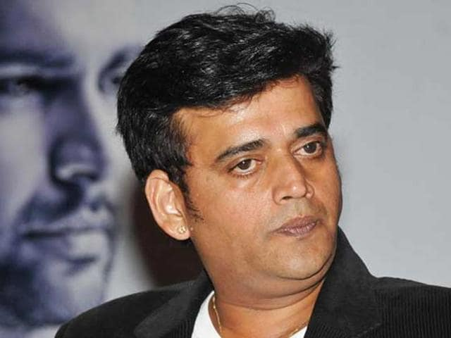 Actor Ravi Kishen's daughter has gone missing for the second time.