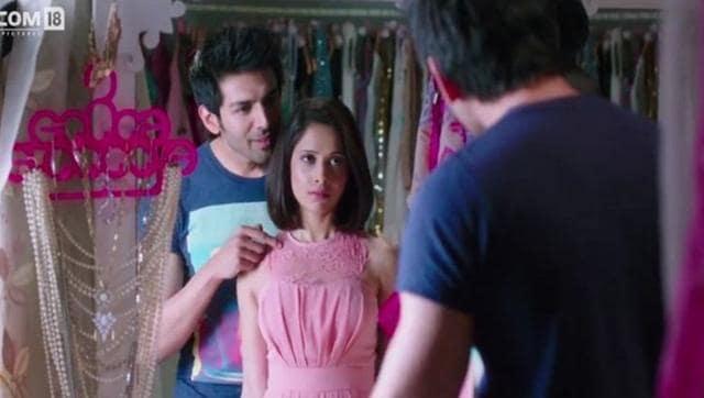 Pyaar Ka Punchnama 2 part 1 full movie in hindi watch online