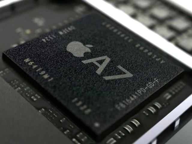 Apple's A7 processor allegedly uses technology developed by University of Wisconsin Alumni Research Foundation .