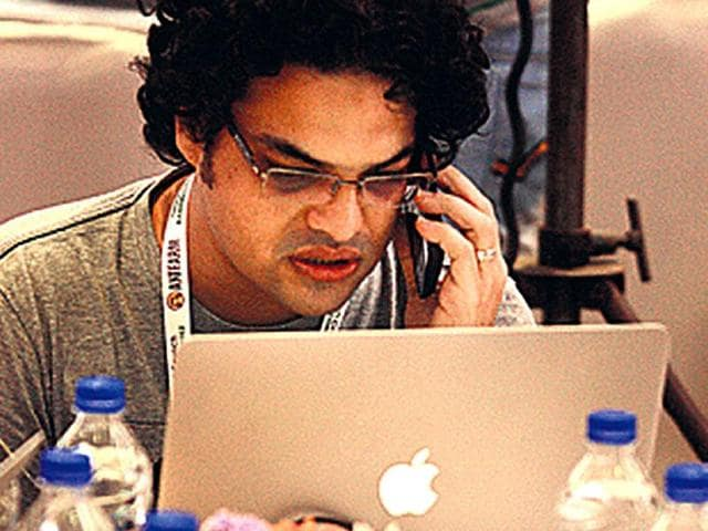 The India-US 14-hour hackathon yielded 55 ideas, three of which have attracted investor interest.