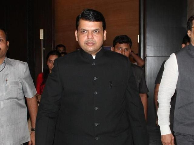 Maharashtra Chief Minister Devendra Fadnavis. (Photo: IANS)