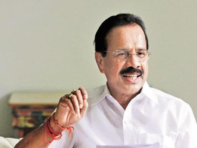 Law minister Sadananda Gowda  said he will consult Prime Minister Narendra Modi and other senior colleagues before deciding the government's next course of action.