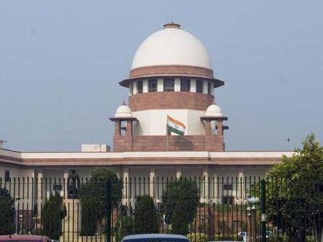 The Supreme Court on Friday struck down the Constitution's 99th amendment and the NJAC Act as unconstitutional and void, restoring the collegium system for appointment of judges to the higher judiciary.