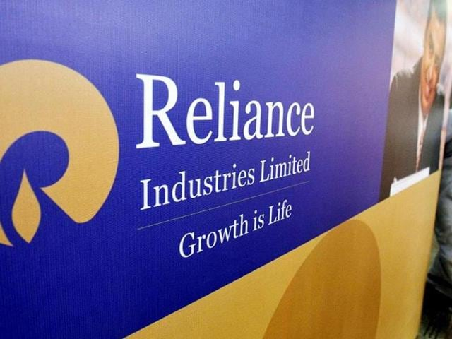 Reliance Industries,RIL,Net profit