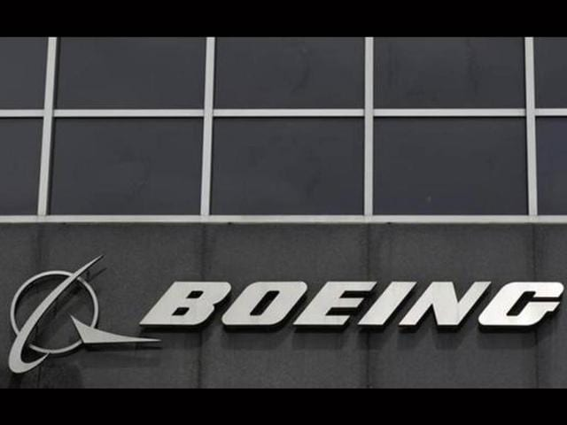 President and CEO, Boeing, James McNerney. The defence and aerospace giant has said that it will be happy to make its fighter jet F-18s in India if the Indian Air Force were to buy it.