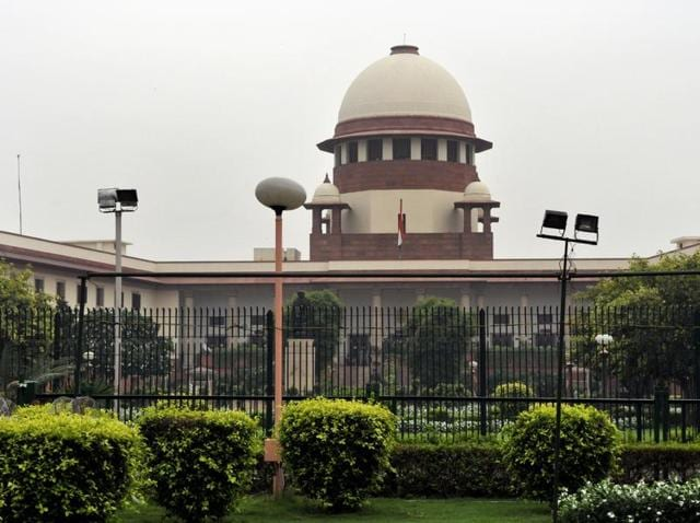 NJAC Act,Judges appointment system,Supreme Court
