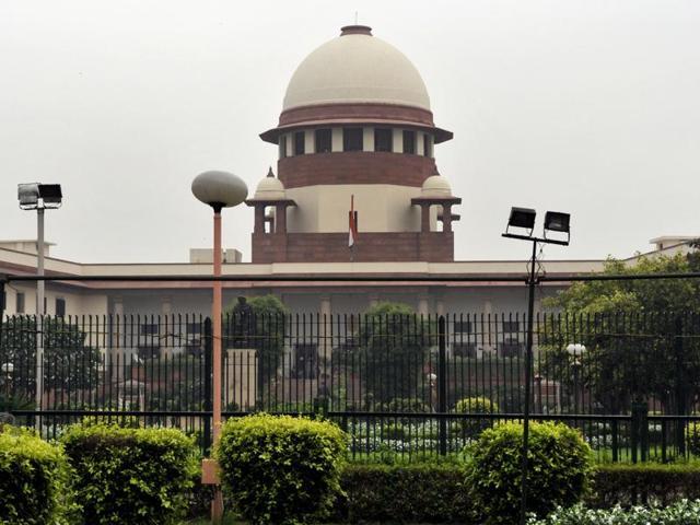 Collegium system,NJAC,Supreme Court