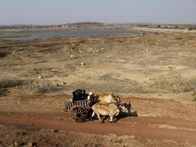 Drought,Maharashtra