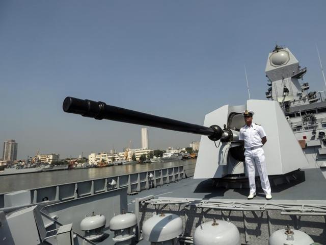 naval exercise,China,India-US-Japan