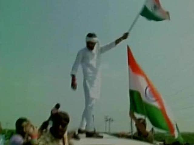Hardik Patel,Patel reservation row,Patidar agitation