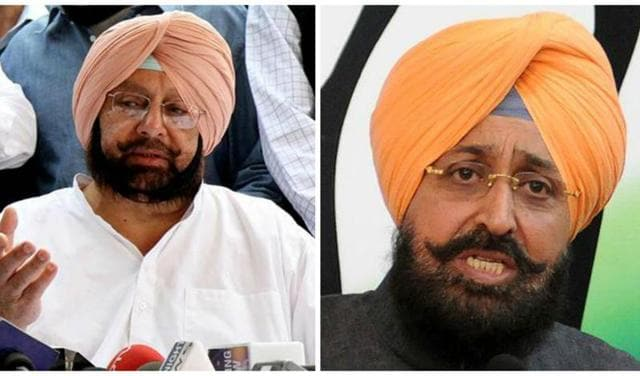 The ongoing power struggle between the state chief Partap Singh Bajwa and his predecessor Captain Amarinder Singh seems to be giving an edge to the Aam Aadmi Party (AAP) that is emerging as a key player in the state's political landscape.