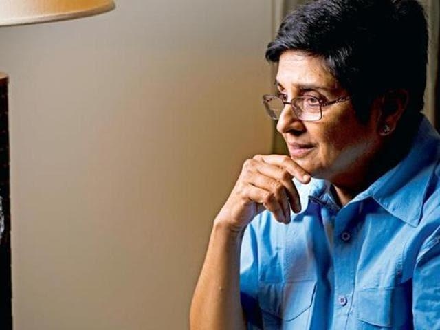Kiran Bedi,Kiran Bedi's NGO,Jail reforms