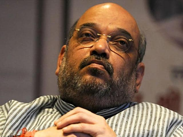 BJP,Amit Shah,Beef controversy