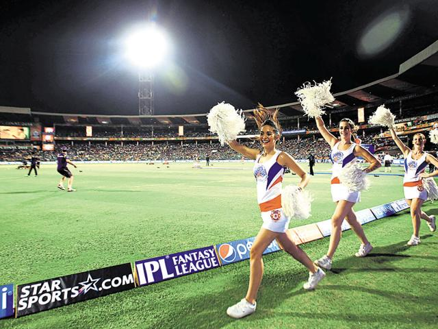 With the pullout of Pepsi, the IPL will be known from 2016 as the Vivo IPL.