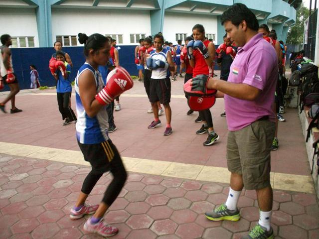Bhopal boxers,Vijender Singh,professional boxing