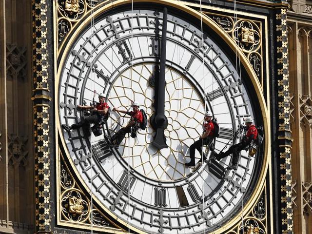 Big Ben,UK,British parliament