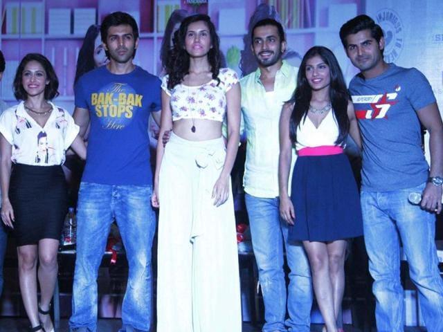 Pyar Ka Punchnama 2 review,Pyar Ka Punchnama 2,Omkar Kapoor