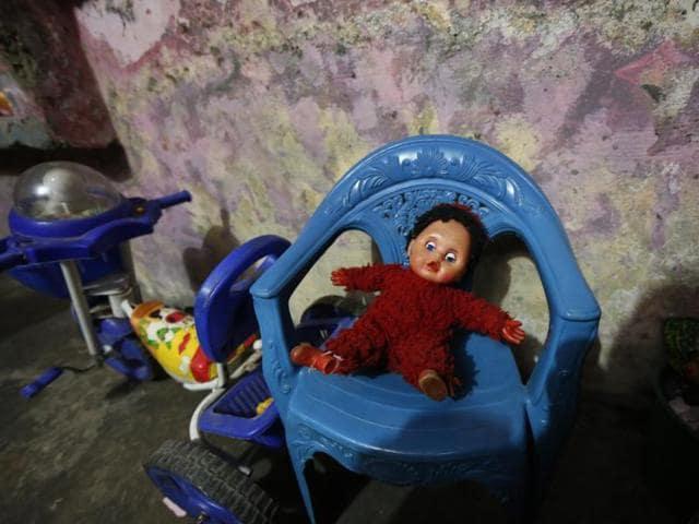 Delhi rapes,Delhi rape of toddler,Nihal Vihar rape