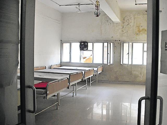 Gurgaon,swine flu,Civil Hospital