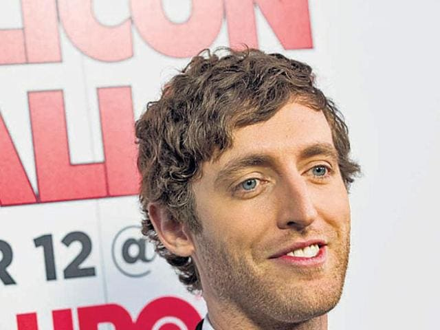 The geek protagonist, Richard (Thomas Middleditch), of the television series, Silicon Valley, says, 'For thousands of years, guys like us have gotten the shit kicked out of us. But now, for the first time, we're living in an era when we can be in charge. And build empires...'