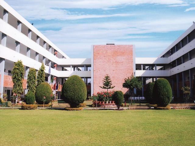 St Kabir Public School, Sector 26, Chandigarh