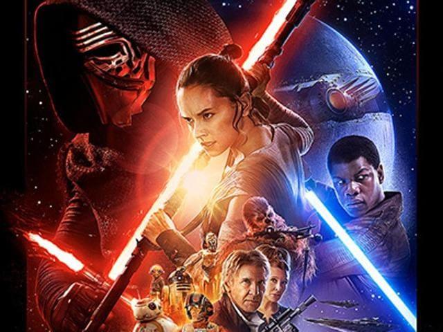 Star Wars,Star Wars Trailer,Star Wars The Force Awakens