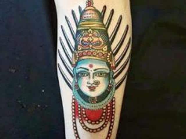 Australian tourist tattoo,Australian harassed,Bengaluru BJP leader
